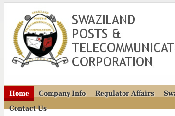 Swaziland Post and Telecommunications Corporation (SPTC)