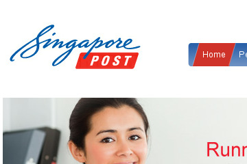 Singapore Post - SingPost